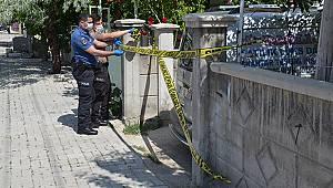 Karaman'da bir bina daha karantinaya alındı