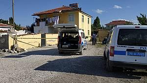 Karaman'da bir bina karantinaya alındı