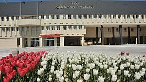 Karaman'da Hafta Sonu Semt Pazarları Kurulacak Mı?