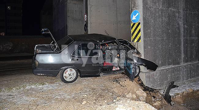 Karaman'da kaza istatistikleri açıklandı