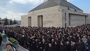 Karaman'da ölüm istatistikleri açıklandı