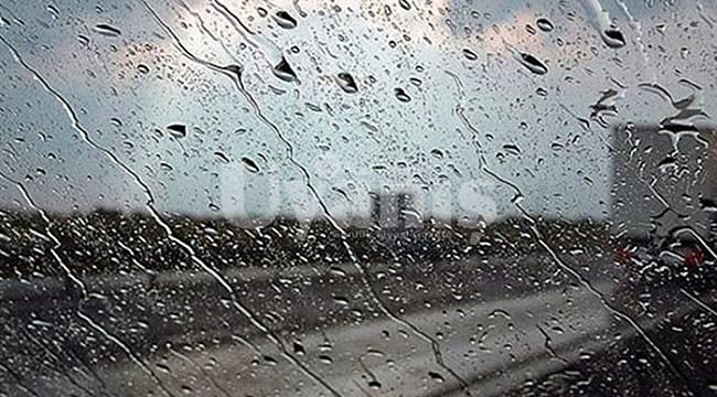 Karaman'da sıcaklık düşüyor, yağış geliyor!