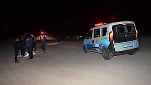 Karaman'da silahlı kavganın 2 şüphelisi tutuklandı