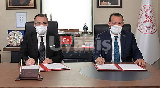 Karaman Devlet Hastanesi Araştırma ve Eğitim Hastanesine dönüşecek