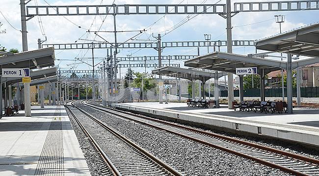 Karaman-Konya tren seferleri başladı mı?