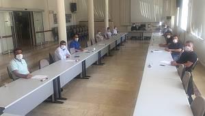 Karaman Ticaret Borsası 2020 Yılı Olağan Meclis Toplantısı Gerçekleştirildi