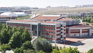 KMÜ'den iki yeni lisansüstü program daha