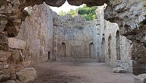 Syedra Antik Kenti İçin Arkeolojik Çalışmalar Başlıyor