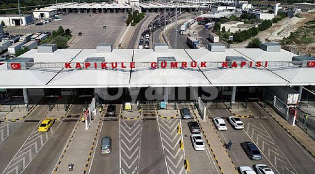 Türkiye'ye gelecek gurbetçilere müjde