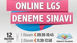 Ücretsiz online deneme sınavlarını kaçırmayın