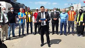 9 BAL Kulübü TFF kararı için tahkime müracaat yaptı