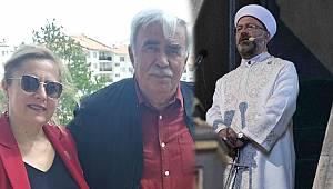 ADD Karaman Şubesinden Erbaş'a suç duyurusu