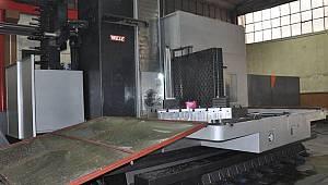 Askeri araçlarda kullanılan kurtarma ve çekme vincinin yerli imalatı MEVKA desteği ile yapılacak