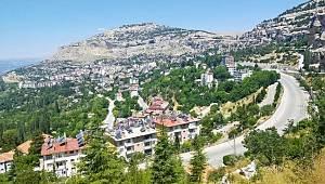 Ermenek'te Korona Vaka Sayısı 50'yi Geçti