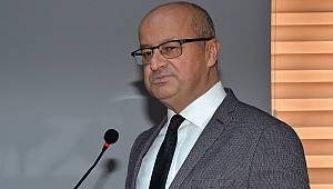 """Kağnıcı: """"Karaman Belediyespor'a 3.ligde başarılar diliyorum"""""""