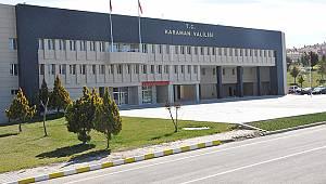 Karaman'a Vali Yardımcıları atandı