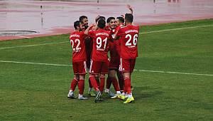 Karaman Belediyespor'a Destek