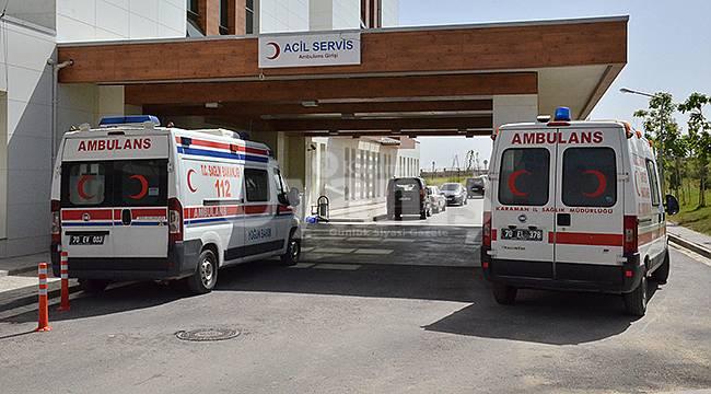 Karaman'da düğün sezonu koronavirüs vakalarını ikiye katladı