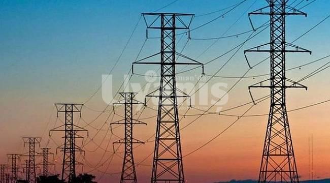 Karaman'da İlçe, Köy ve Mahallelerde Elektrik Kesintisi Yapılacak