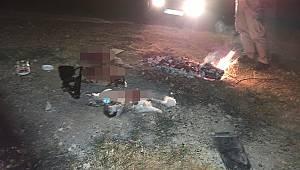 Karaman'da kaçak av yapanlara ceza yağdı
