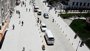 Karaman'da toplu bayramlaşma etkinlikleri yasaklandı