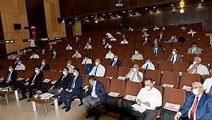 Karaman genelinde toplam 177 proje üzerinde çalışılıyor