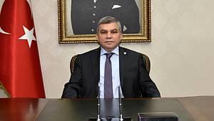 Karaman Valisi Işık'ın 15 Temmuz Demokrasi ve Milli Birlik Günü mesajı