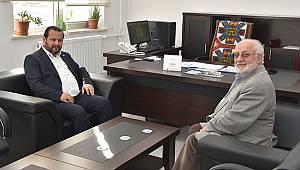 KMÜ Tıp Fakültesi Kurucu Dekanına Asaleten Atama