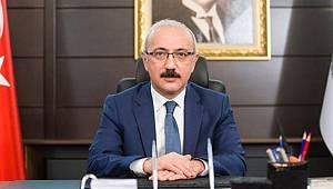 Lütfi Elvan Yeniden TBMM Plan ve Bütçe Komisyonu Başkanı Oldu