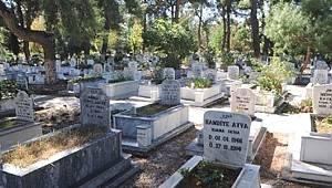 Mezarlık parseli satış ihalesi yapılacak
