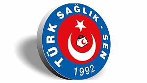 """Türk Sağlık-Sen: """"Sıfır Döner Sermaye Garabetine Bir Son Verilmeli"""""""