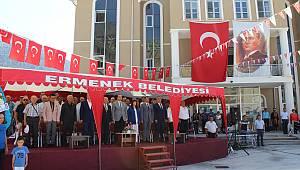 Ermenek Taşeli Kültür, Sanat ve Sıla Festivali Ertelendi