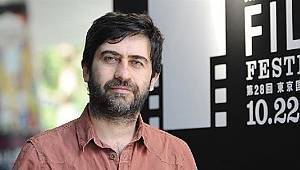 Hemşehrimiz Yönetmen Emin Alper 8 dalda ödül aldı