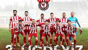 Karaman Belediyespor 3. lig kupasını alacak