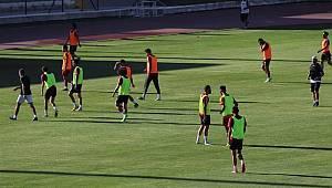 Karaman Belediyespor yeni sezon hazırlıklarını sürdürüyor