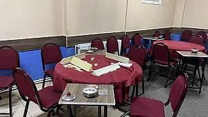Karaman'da Kahveciler Büfeciler ve Kafeteryacılar sıkıntılarını dile getirecek