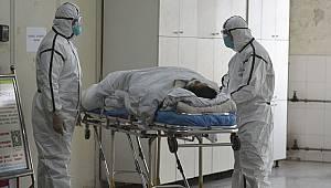 Karaman'da Koronavirüste son durum Vakalar durdurulamıyor