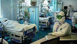 Karaman'da koronavirüsten ölenlerin sayısı artıyor