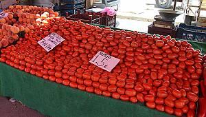 Karaman'da salçalık sezonu açıldı