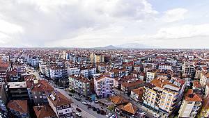Karaman'da taşıt sayısı bir yılda 988 adet arttı