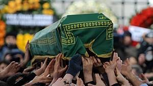 Karapınar ve Erduran ailelerinin acı günü