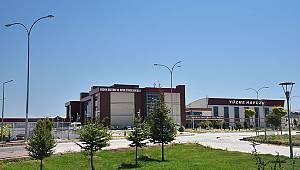 KMÜ'de Spor Bilimleri Fakültesi kuruldu