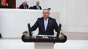 """Milletvekili Şeker; """"AK Parti ile hayaller gerçek oldu"""""""