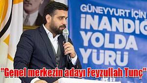 AK Parti;