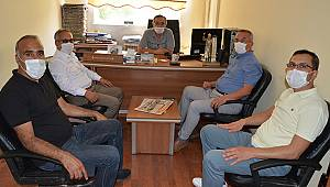 AK Parti Merkez İlçe Yönetimi belli oldu
