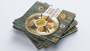 'Gelenekten Aşeneye Karaman Mutfağı' kitabı basımı bitti