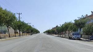 Hürriyet Mahallesi sakinleri asfalt istiyor