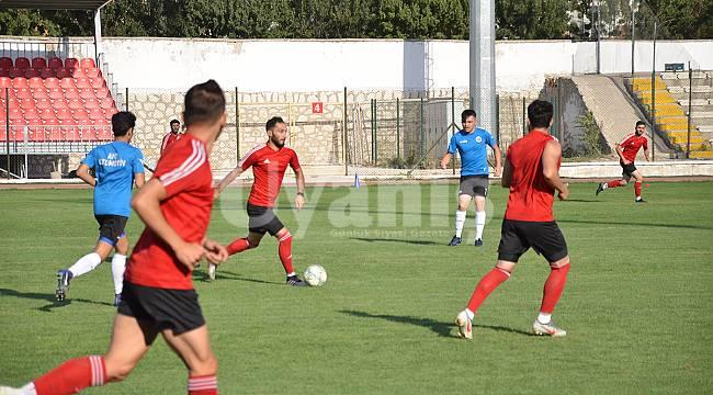 Karaman Belediyespor-Tekirdağspor maçının hakemleri belli oldu