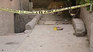 Karaman'da 4. kattan düşen 1.5 yaşındaki çocuk ağır yaralandı