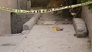 Karaman'da 4. kattan düşen 1.5 yaşındaki çocuk öldü